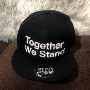 Otto | Together We Stand SnapBack Hat